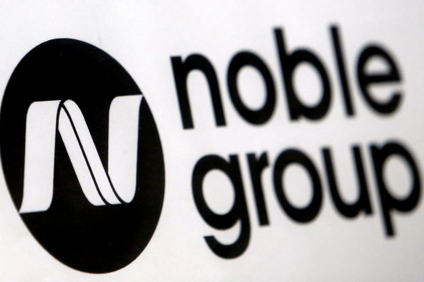 New Noble said it will provide shareholders with an update regarding the settlement options for shares as soon as possible.