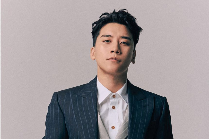 Seungri will not only perform hits from his album but promises to interact closely with his fans as well.