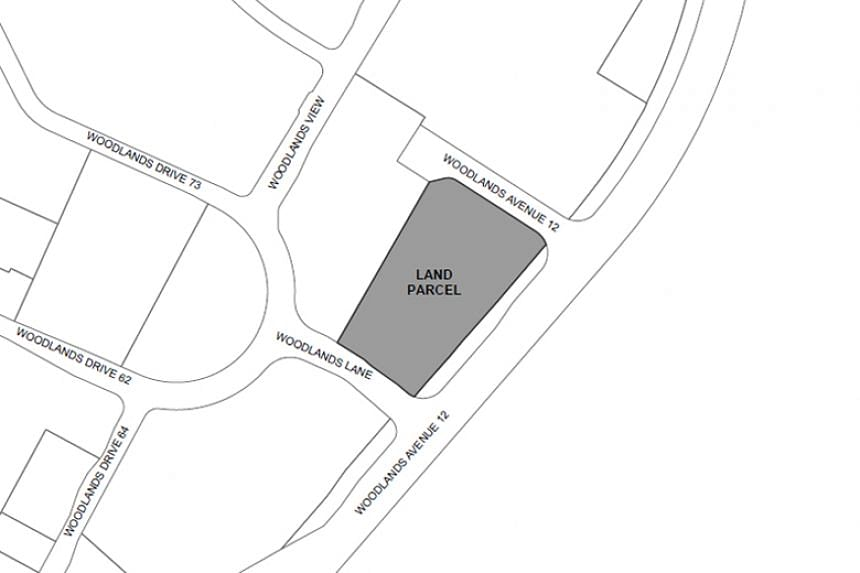 "Zoned for ""Business-2"" development, or heavier industrial use, the site is a 20,937.7 sq m land parcel with a 30-year tenure, and a maximum permissible gross plot ratio of 2.5"