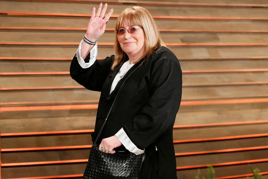 Penny Marshall, 75, died on Monday from complications of diabetes.