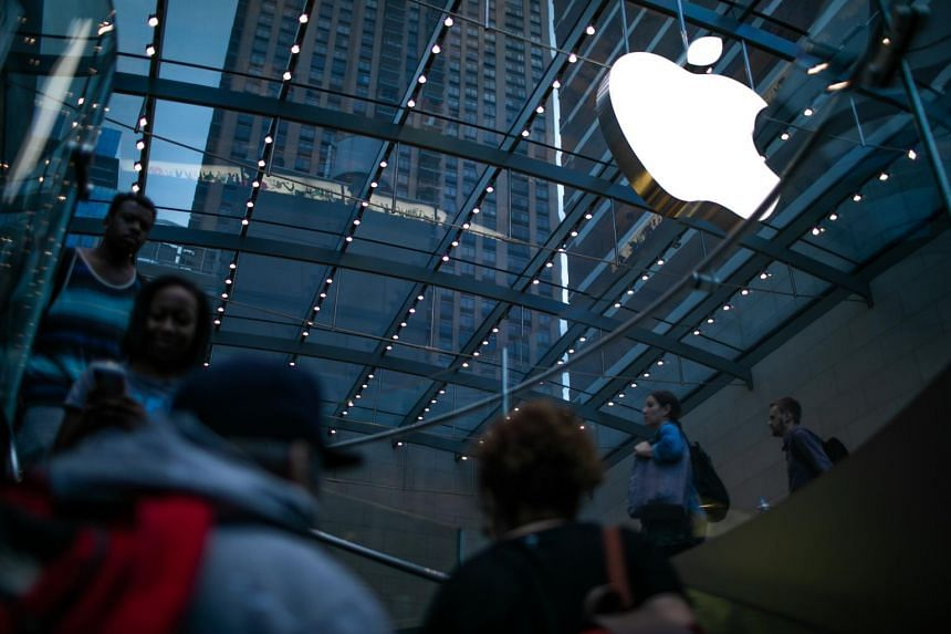 Apple said it was appealing the decision, but the  court order to ban sales goes into effect as soon as Qualcomm posts the bond.
