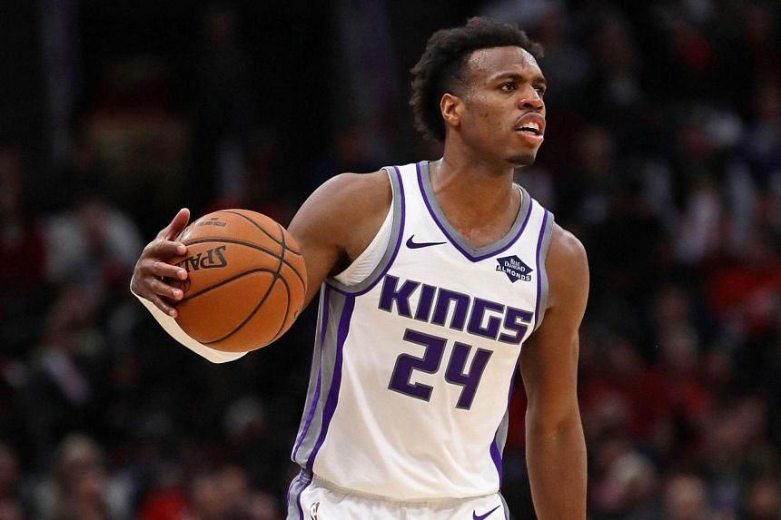 Buddy Hield has revealed that he is a year older than nearly everyone assumed. The trick, however, is that he said he never told anyone the wrong age.