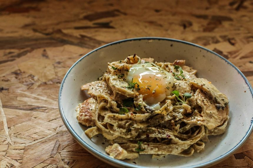 At this newly opened Muslim-owned joint, all the pasta is handmade and fresh, and the name of the place comes from the high-quality grade of wheat flour typically used to make pasta, called Tipo 00.