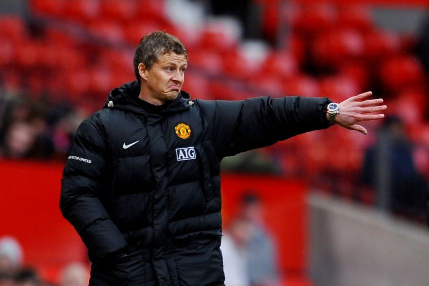 Ole Gunnar Solskjaer, a legendary former player, was appointed interim boss until the end of the season, replacing Jose Mourinho, who was sacked on Dec 18, 2018.