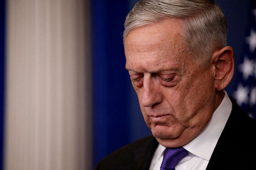 Mattis' departure could have ramifications for US standing around the world, from North Korea to Europe.