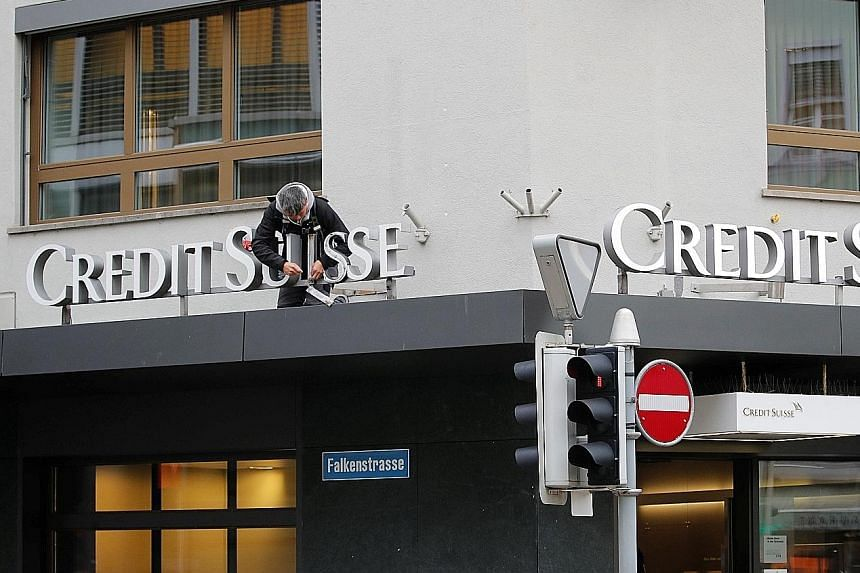 Credit Suisse's assets under management in Australia have doubled in the last three years. Now, the bank and domestic wealth managers in Australia are betting on a new, more globally focused group of investors that is emerging - whether it is the hei