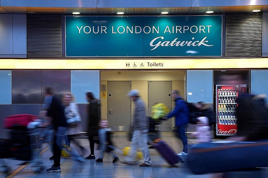 The drone nightmare at Gatwick Airport is thought to be the most disruptive yet at a major airport and indicates a new vulnerability that will be scrutinised by security forces and airport operators across the world.