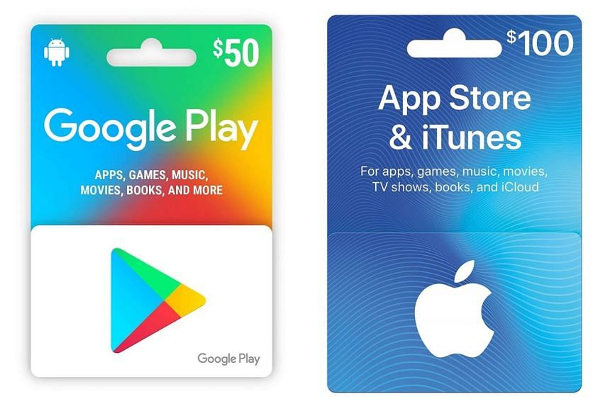 The callers would allegedly claim to have received numerous complaints from customers who were unable to retrieve the stored values in their Google Play and iTunes gift cards they had purchased.