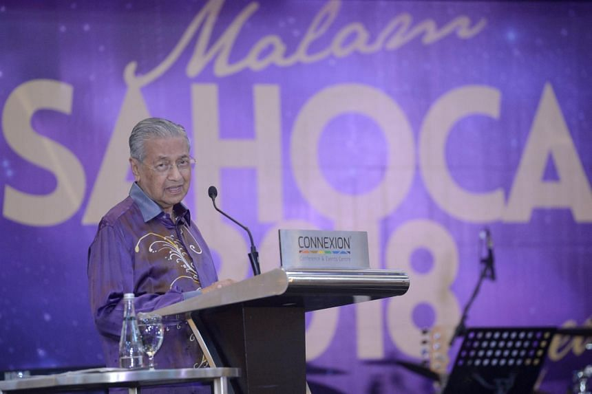 Malaysian Prime Minister Mahathir Mohamad's plan could be controversial in a country with more and more Malay Muslims turning conservative over the decades.