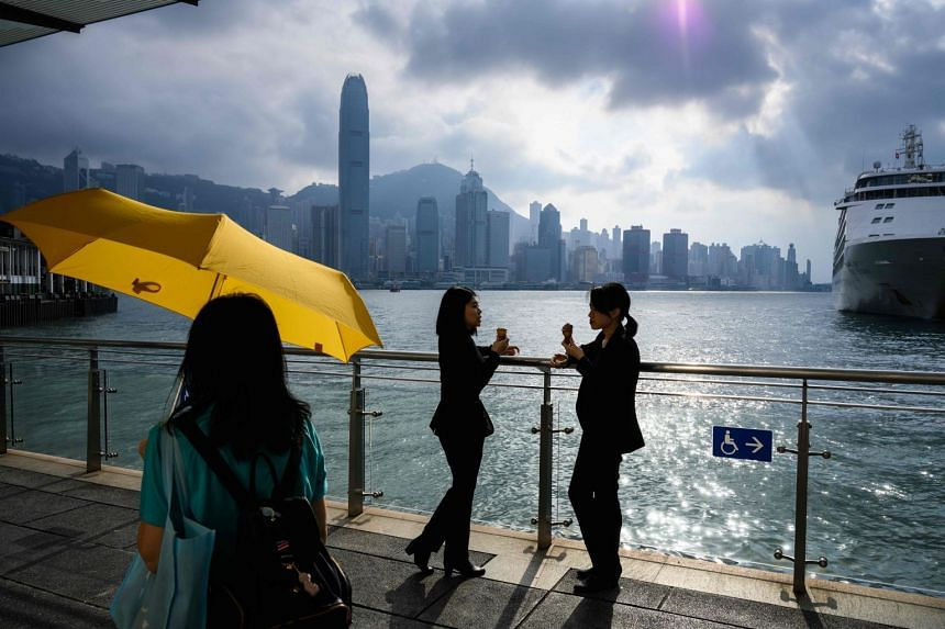 Hong Kong has seen its ranking slide across an array of international surveys in the past decade - from the competitiveness of its airport to that of its best university.