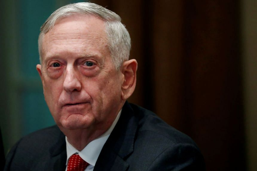 In his resignation letter, Mr James Mattis stressed the importance of treating US allies with respect and being clear-eyed about both malign actors and strategic competitors, and suggested that his views were at odds with the President's.