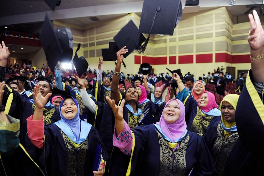 The low interest rate of the National Higher Education Fund Corporation, or PTPTN, and lack of punitive punishment by the government led to borrowers putting repayment on the backburner.
