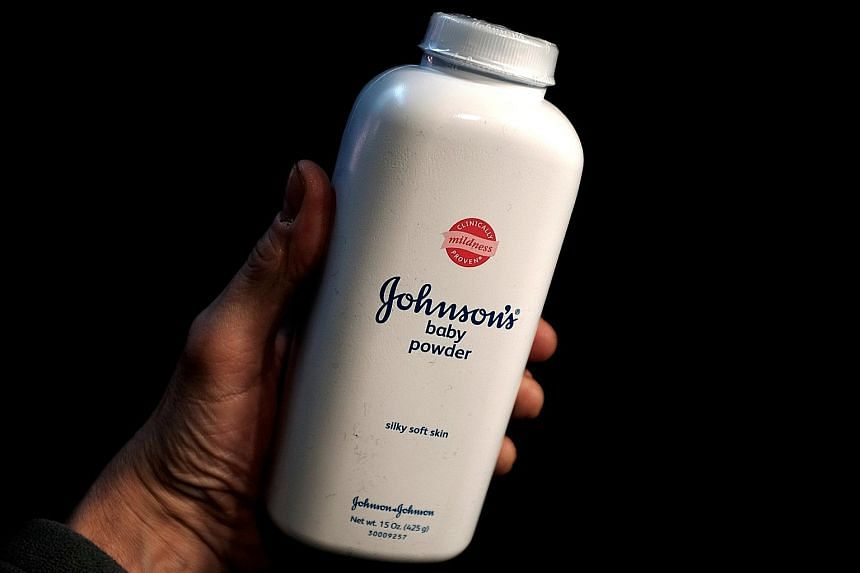 Johnson & Johnson is facing thousands of lawsuits in the US over claims that some of its talcum powder products caused cancer.