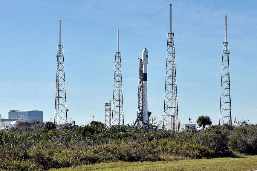 SpaceX Finally Launches GPS Satellite For USAF