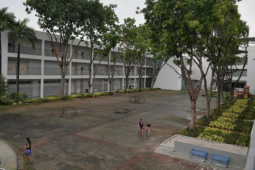 Middleton International School, run by EtonHouse International Education Group, has 120 students at its first campus in Bukit Timah. Enrolment for its Tampines campus, which opened in May, will hit 500 by January.
