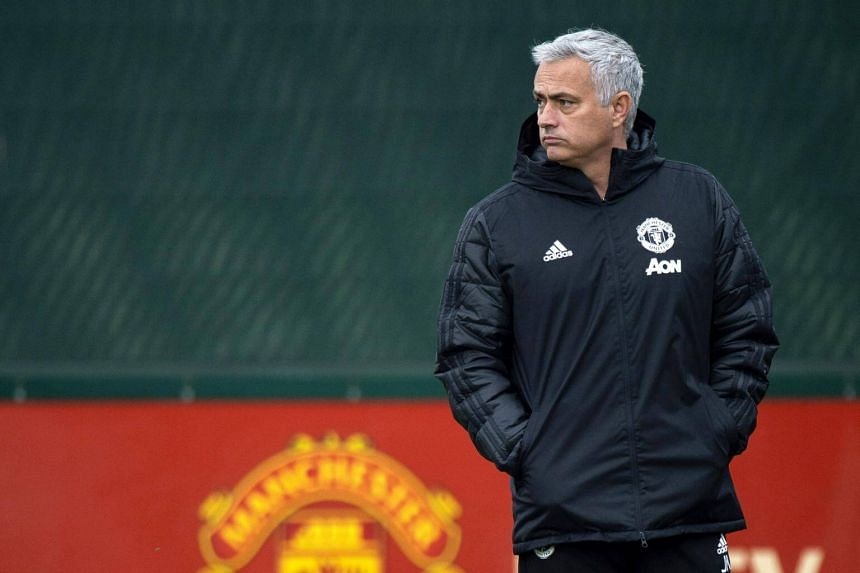 Jose Mourinho leaves Old Trafford with his reputation as one of football's most divisive characters even more pronounced.