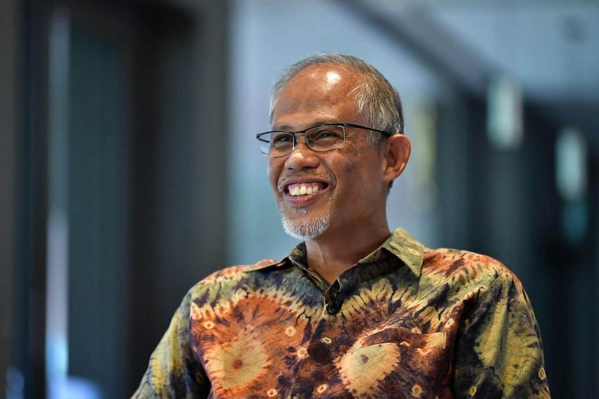 Minister-in-charge of Muslim Affairs Masagos Zulkifli will be in Saudi Arabia from Monday to Friday to attend the annual Haj Ministerial Meeting.