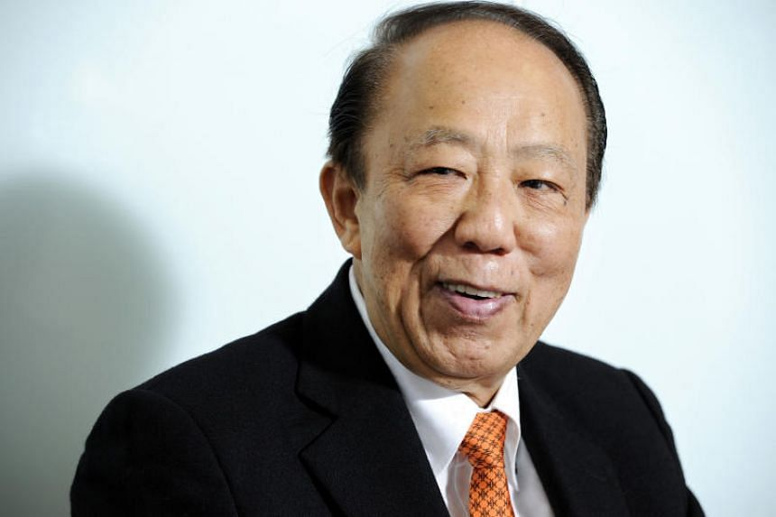 Michael Kum, chairman of hotel property group M&L Hospitality, acquired a 50.2 per cent stake in Atlantic Navigation earlier in December, 2018.