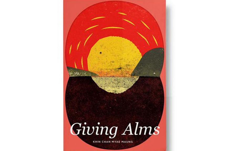 Giving Alms