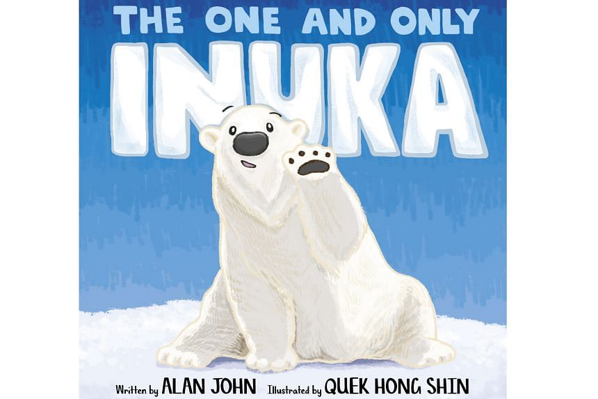THE ONE AND ONLY INUKA