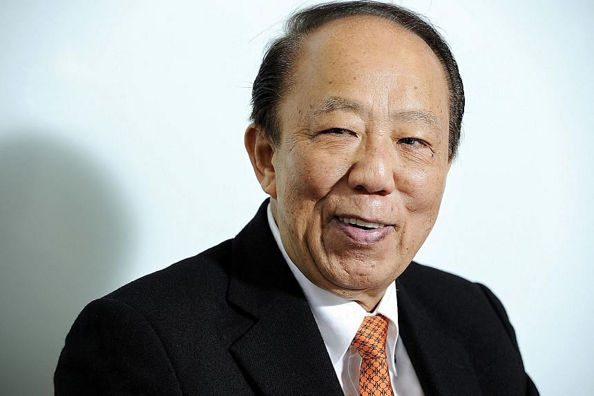 M&L Hospitality chairman Michael Kum acquired a 50.2 per cent stake in Atlantic Navigation earlier this month.