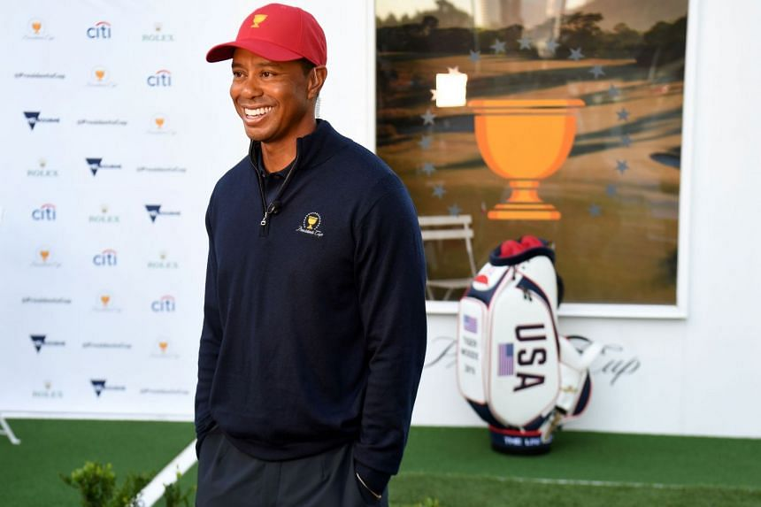Tiger Woods will have a chance to put a disastrous Ryder Cup performance behind him when he likely doubles up as captain and player at next year's Presidents Cup in Melbourne.