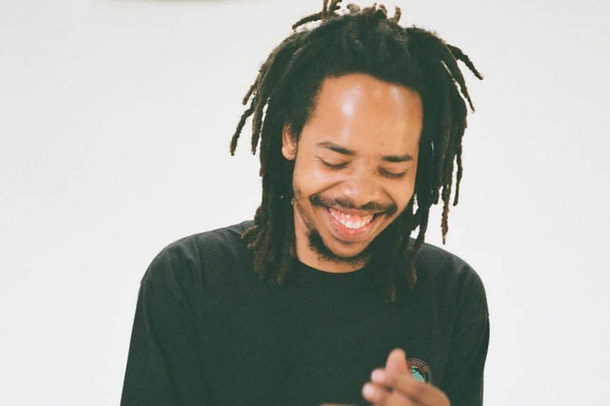 Rapper Earl Sweatshirt might have made his debut with alternative hip-hop collective Odd Future back in 2009 but the new album affirms his standing as an artist in his own right.