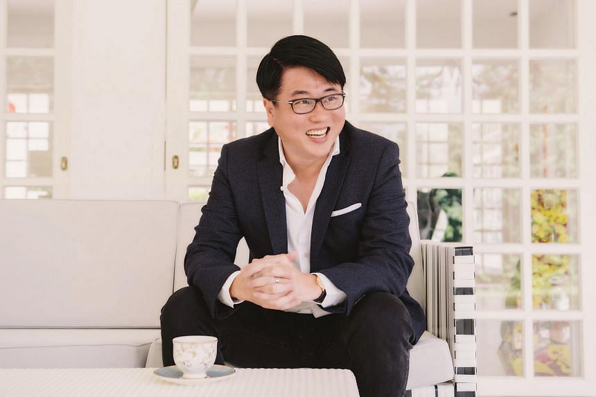 On Oct 29, Cityneon chief Ron Tan (pictured), together with investor Johnson Ko, launched a mandatory unconditional cash offer with the purpose of delisting and taking Cityneon private.