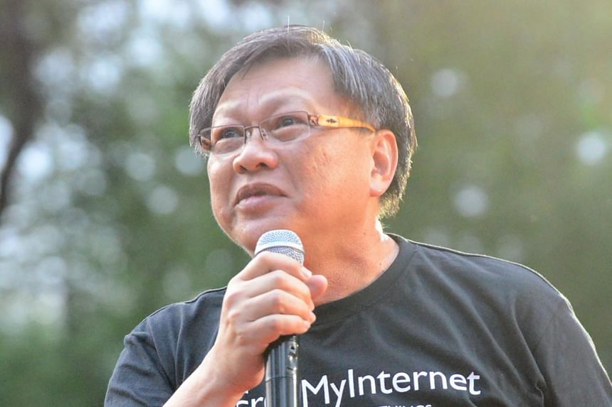 Financial adviser and blogger Leong Sze Hian is seeking compensation for damage to his reputation as well as costs.