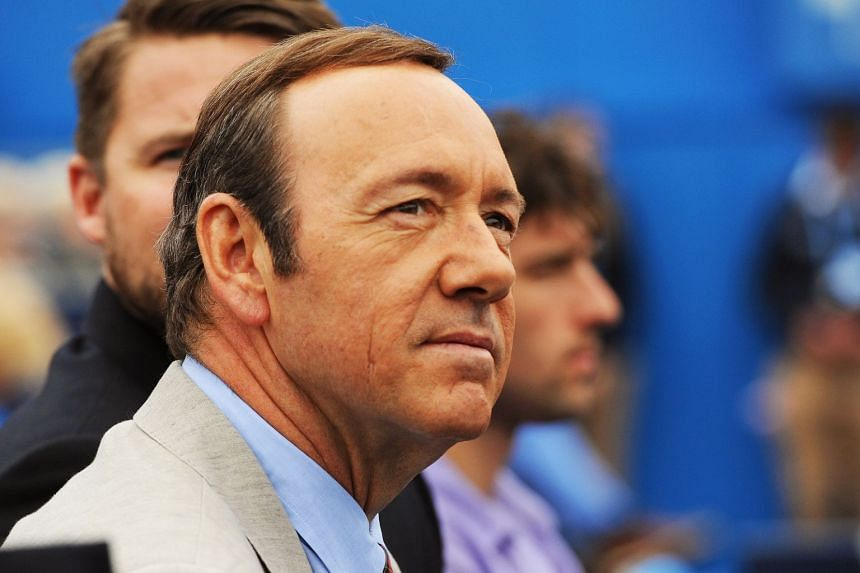 """Spacey (above) 59, is due to be formally charged on Jan 7 on the island of Nantucket with """"indecent assault and battery on a person over 14 years of age"""" ."""