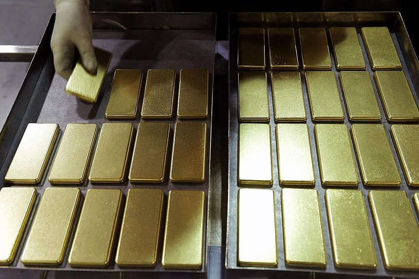 Gold in any form should be an essential part of any long-term investment strategy, as the yellow metal has proven its weight when markets turn turbulent, said Mr Stephen Innes, head of Asia-Pacific trading at Oanda. The metal is on course for the big