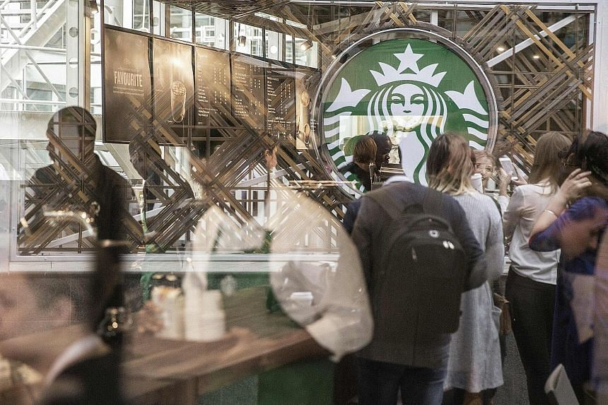 The opening of South Africa's first Starbucks outlet in April 2016 attracted long queues and the coffee giant looked set to take the country by storm. Local licensee Taste Holdings has opened 12 Starbucks cafes so far. But further openings have now b