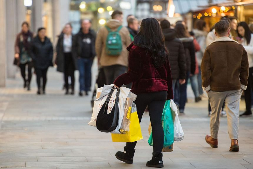 Since October 2015, large retailers in England have been legally required to impose a charge of 5 pence for plastic bags, a measure which the government says has taken 15 billion bags out of circulation.
