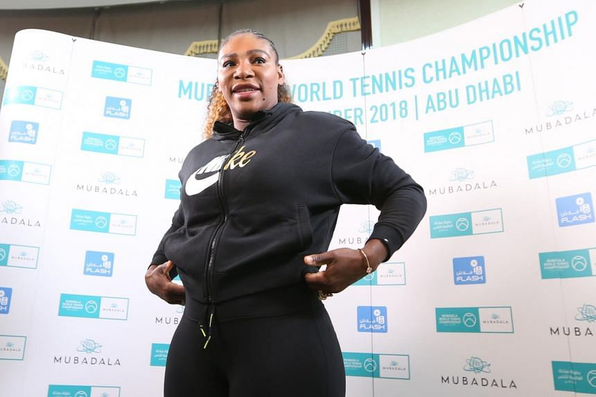 23-time Grand Slam champion Serena Williams had been advocating for such rule changes that would ease the transition back for players following the birth of their children.