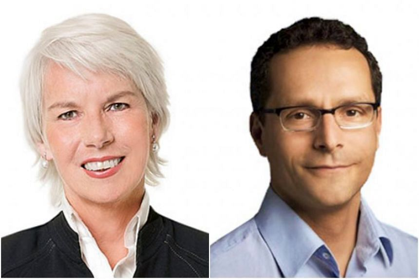 Former CEO of Westpac Banking Corporation Gail Kelly, and Google's vice-president of product management Bradley Horowitz will join Singtel's board of directors on Dec 26, 2018.