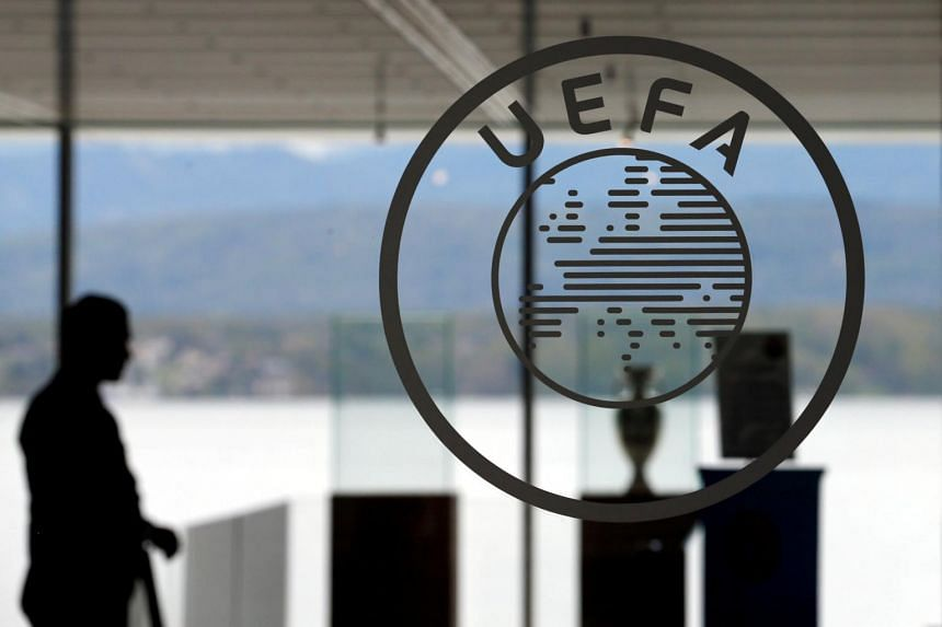 Uefa's club competitions are expected to rake in €3.25 billion (S$5.1 billion) this season but the manner in which that money is distributed has become increasingly contentious.