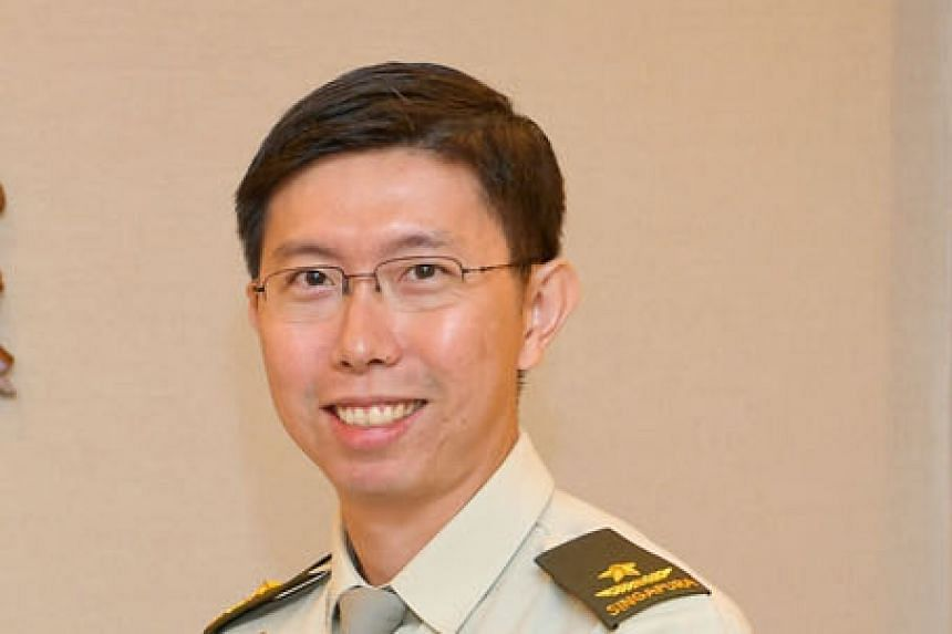 Chief of Army, Brigadier-General Goh Si Hou, will be promoted to major-general. He was an artillery officer by vocation.