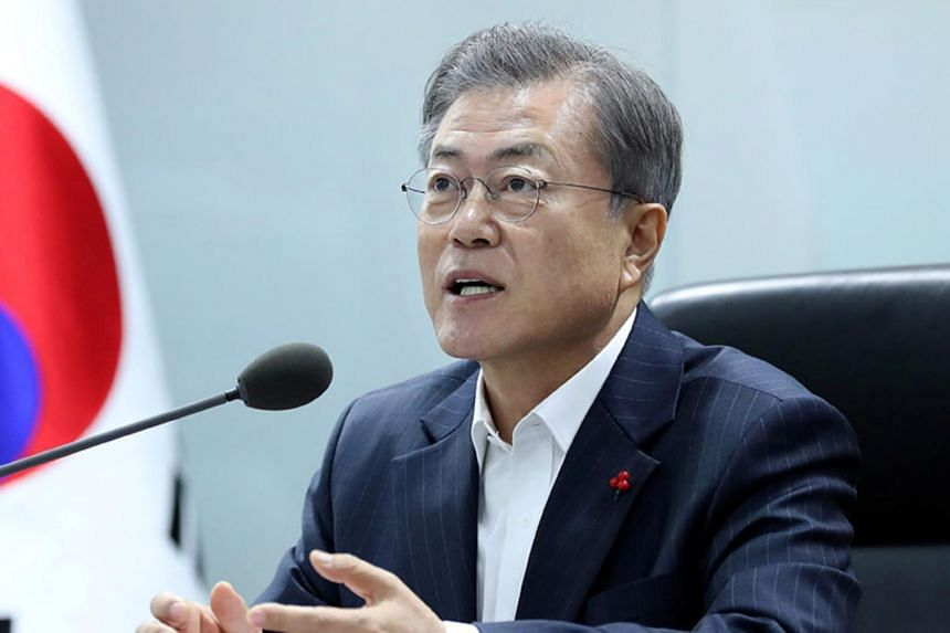 Without South Korean President Moon Jae-in's insistence, persistence and patience, the Trump-Kim summit would never have happened.