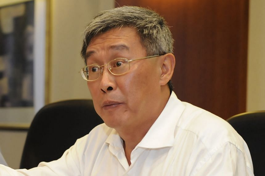 SBS Transit CEO Gan Juay Kiat will serve out his notice before leaving. ST understands the incident involves an inappropriate relationship.