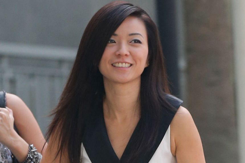 Ms Serina Wee is the third of six former City Harvest Church leaders to complete her sentence for misappropriating millions in church funds.