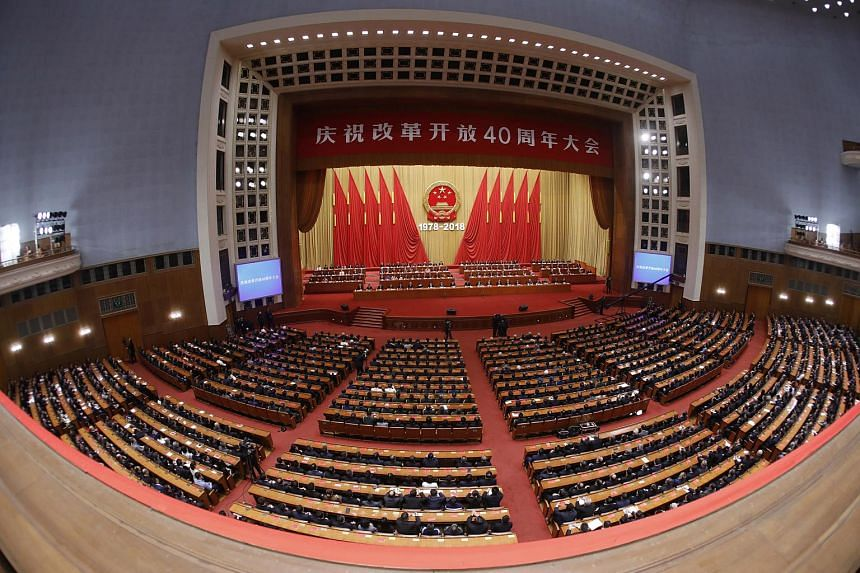 The Chinese government is trying to get a tighter grip on the dissemination of information to the public, and has been tightening regulations on financial news and reining in online bloggers and livestream artists.