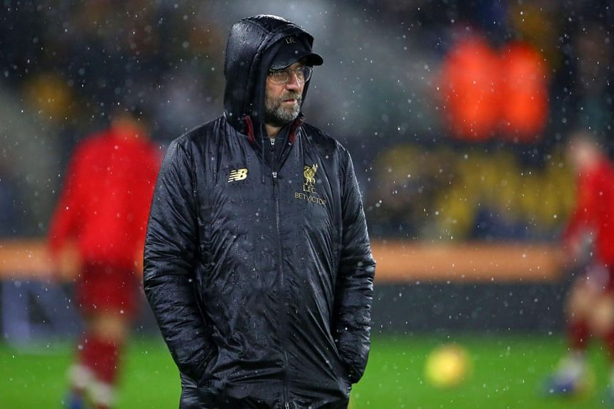 Emery admits Arsenal 'couldn't stop' Liverpool attack