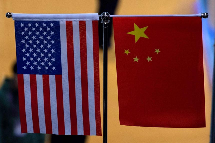 The upcoming talks are a sign that some progress is being made to resolve the trade war, which has seen both sides levy tariffs on hundreds of billions of dollars' worth of each other's goods.