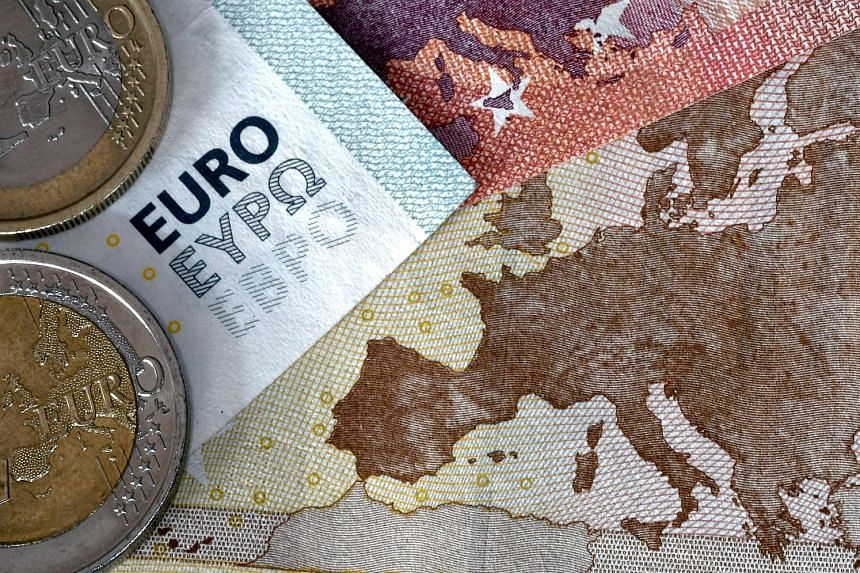 The euro reached a defining moment when the aftershocks of the 2008 financial crisis triggered a euro zone debt crisis. Experts say the turbulent time exposed the original flaws of the euro project, including the lack of fiscal solidarity through the