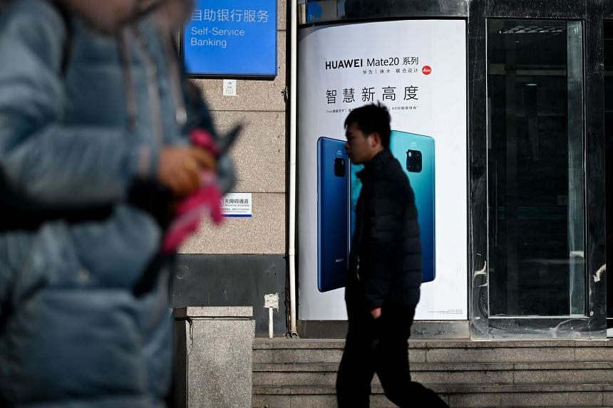 Several Chinese companies are offering employees subsidies for Huawei phone purchases, while others have even warned staff against buying Apple products.
