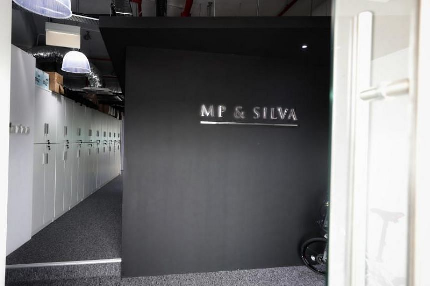 MP & Silva has witnessed its London headquarters declared insolvent by the Britain's High Court of Justice, and its Singapore office is now set to follow on the same path.