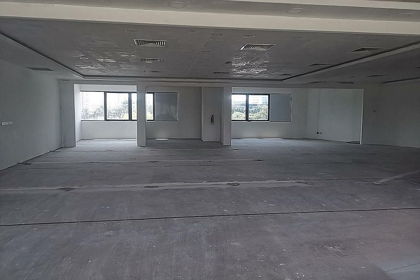 MP & Silva's Singapore office has been cleared out. The company's accounts have been frozen, its staff contracts terminated, and all its physical assets auctioned off for some $22,000.