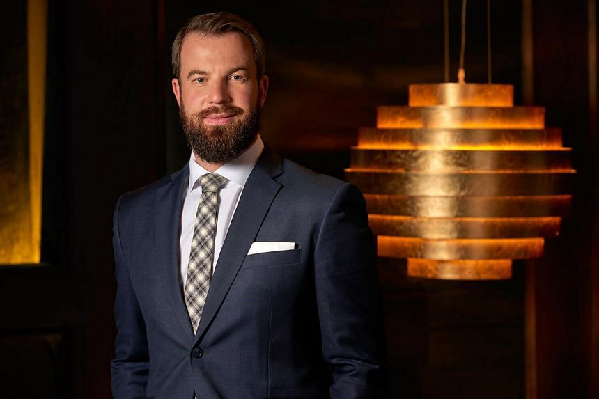 Bar manager Philip Bischoff's departure comes on the back of Manhattan clinching the No. 3 spot on the influential World's 50 Best Bars List.