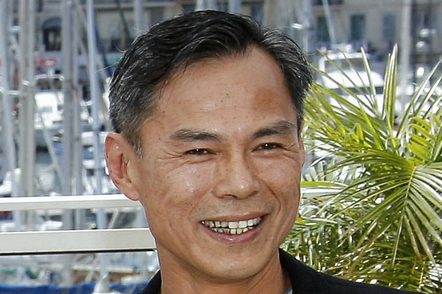 Hong Kong director Ringo Lam was found unconscious in bed by his wife on Saturday, and was reportedly dead by the time the ambulance showed up.