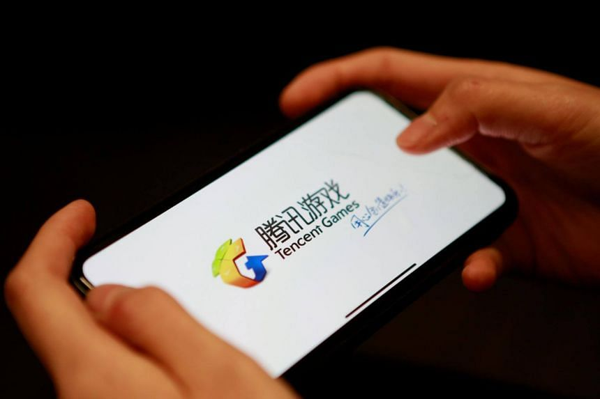 Tencent and peers from South Korea to Japan have rallied after the official China Securities Journal reported that regulators had reviewed and passed an initial batch of online games.